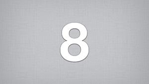 Module 8 - Overcoming Challenges