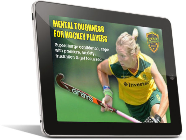 mental toughness (ipad)