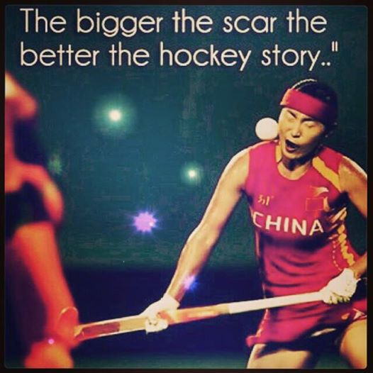 10 Things That Prove You Are A Field Hockey Player