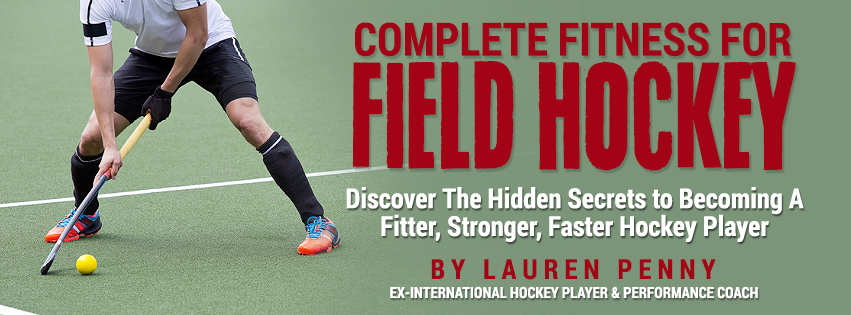 Complete Fitness For Hockey (banner)