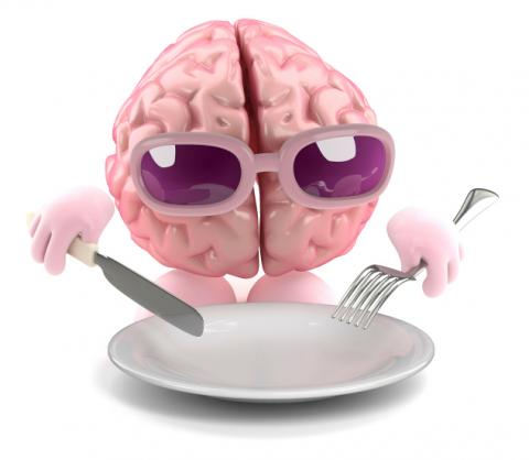 brain eating