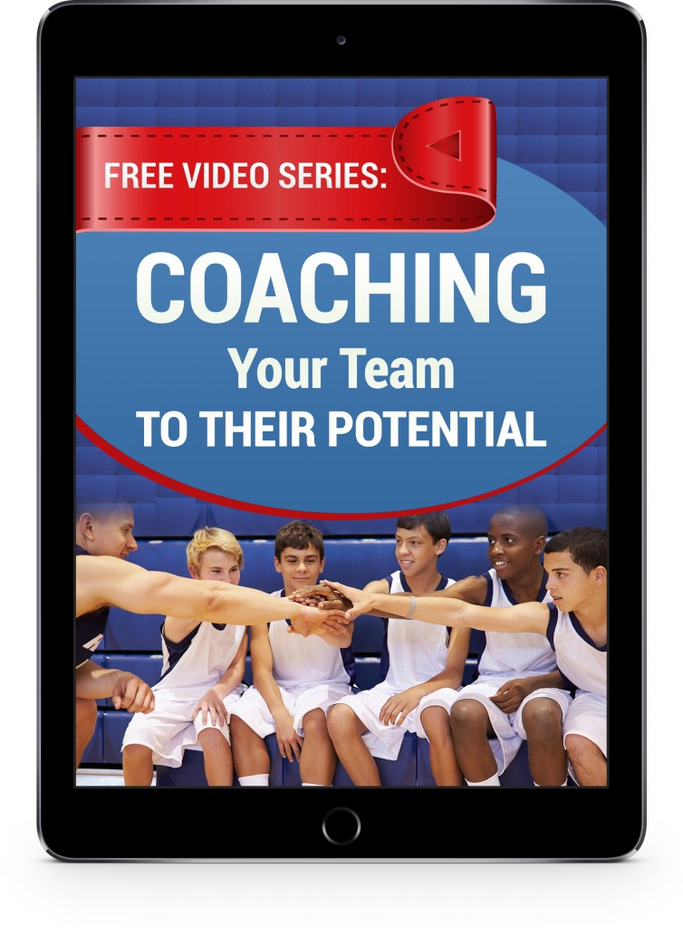 Free Video Series (ipad)