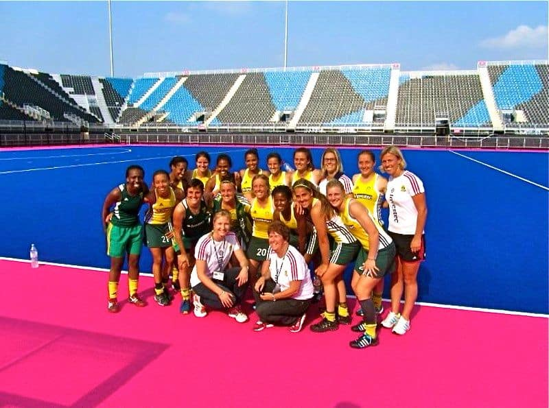 olympic team pic