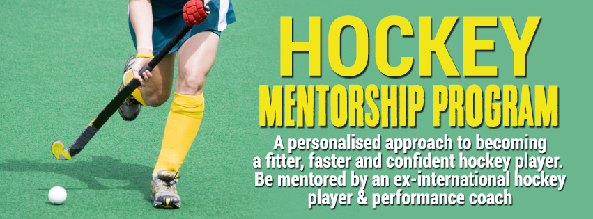 Mentorship Program banner