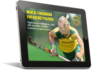 mental toughness (ipad)