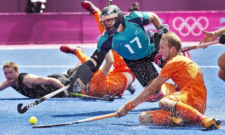 Olympic Games 2012 Field Hockey