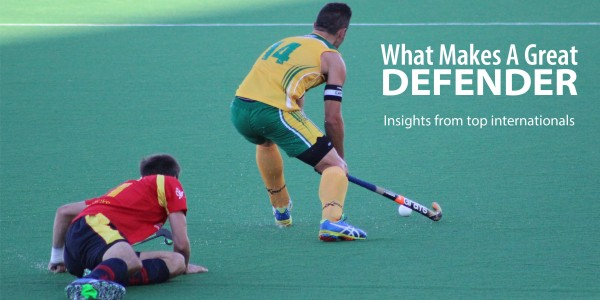 7 Factors That Make A Great Defender In Field Hockey