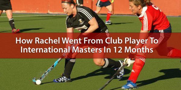 How Rachel Went From Club Player To International Masters